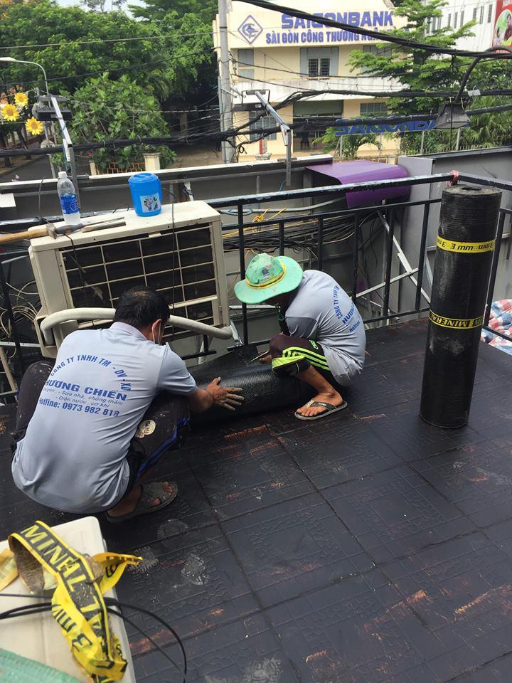 Dịch vụ sửa chữa nhà tại quận Thủ Đức. Trọn gói, giá rẻ