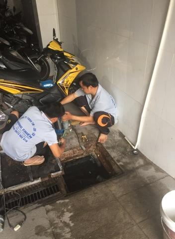 Sửa Chữa Điện Nước Tại Tphcm