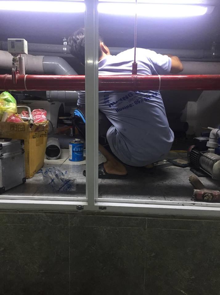Thợ sửa ống nước giá rẻ tại quận 2 Hotline 0973.982.818 (24/7)