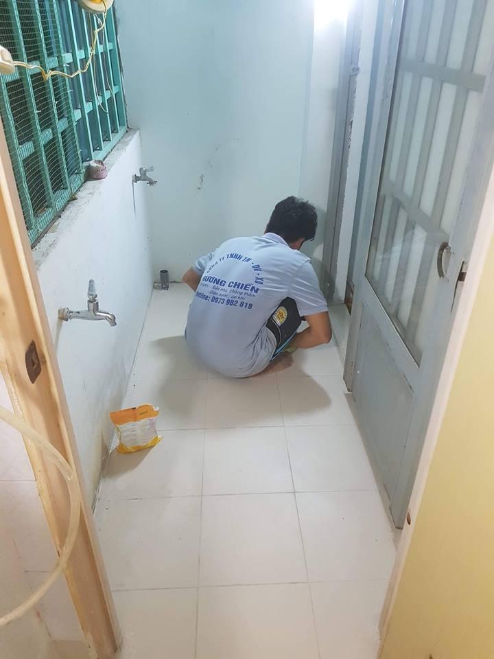 Thợ Chuyên Nhận Sơn Sửa Lại Nhà Tại Tp.Hcm