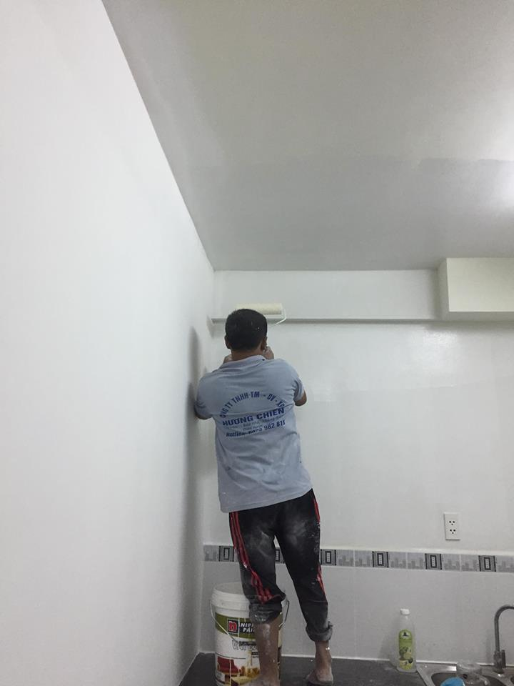 Thợ sửa máy bơm nước tại ở quận 4 TPHCM