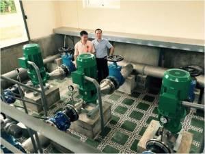 Thợ sửa máy bơm nước tại ở quận 7 TPHCM