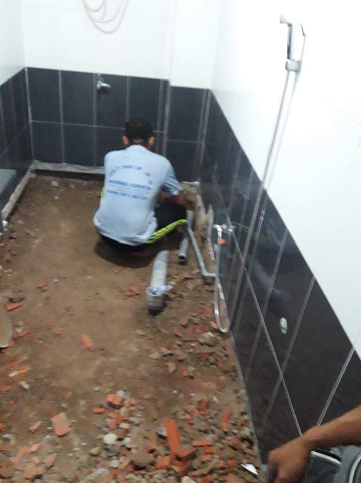 Thợ sửa máy bơm nước tại ở quận 11 TPHCM