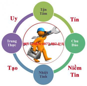 Sửa máy bơm nước tại quận 2. giá rẻ 0973982818